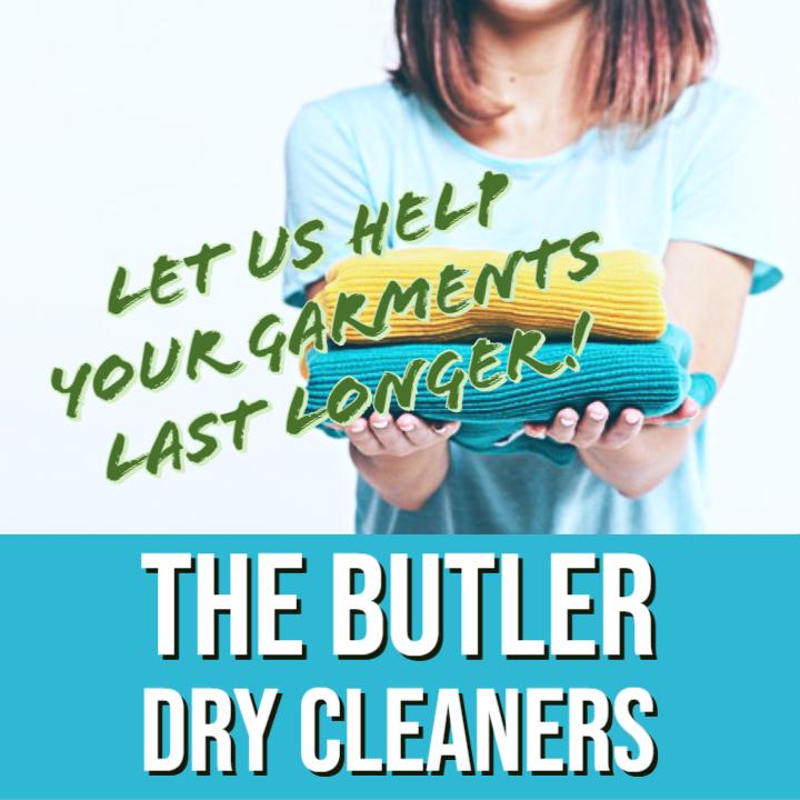 butler dry clean